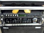 WORKING PRO Vintage Amplifier SWR400